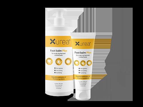 Blog – Xurea® Foot balm Plus